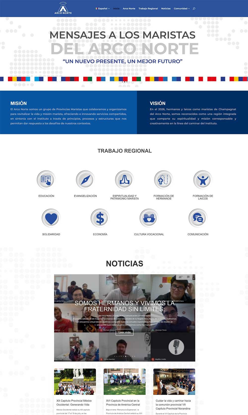 uxweb colaboraciones de sitiosweb