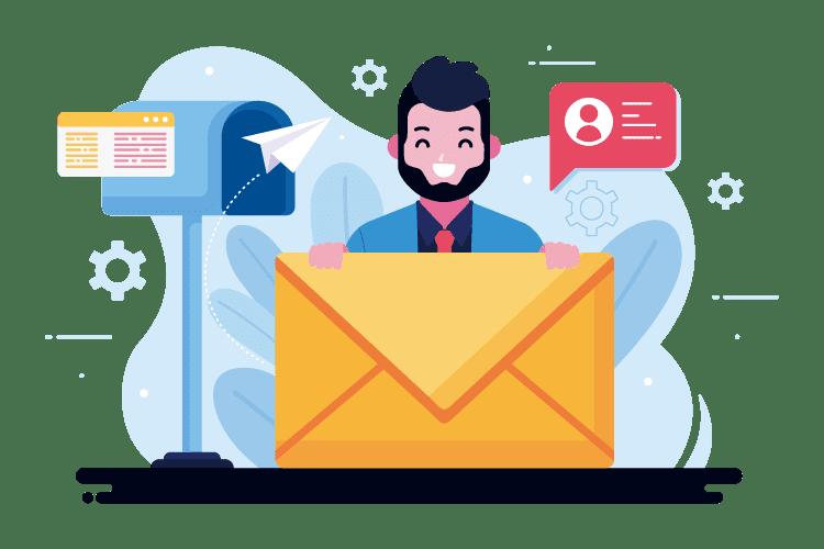 UXWEB Email Marketing