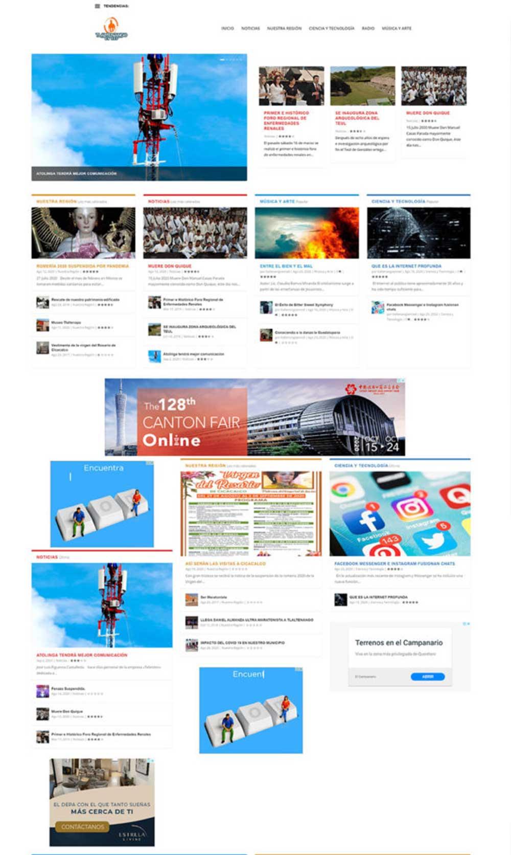uxweb colaboraciones de sitioweb