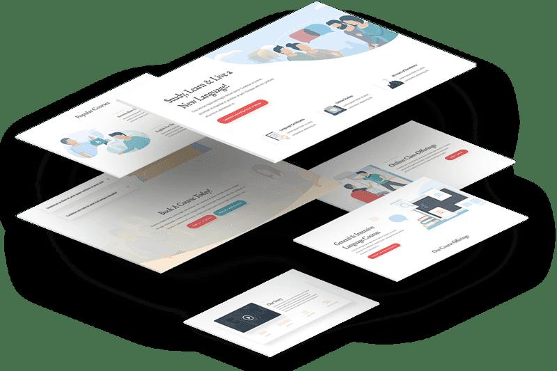 UXWEB Diseño de Página Web